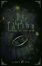 Devastation - Victims of the war (Harry Potter FF/ First Wizarding War) by Roiben