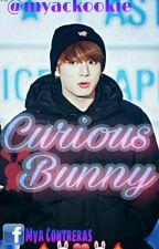 ~Curious Bunny~ JungKookXBTS🔥🐰❤🐰🔥 by myackookie