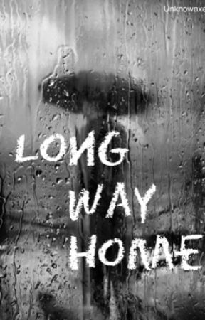 Long Way Home - Ereri/Riren by Unknownxe