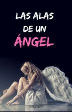 Las alas de un ángel by KittyCatt19