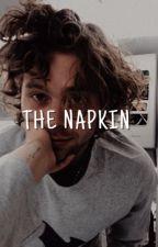 The napkin ✘ lrh | ✓ by brabesz