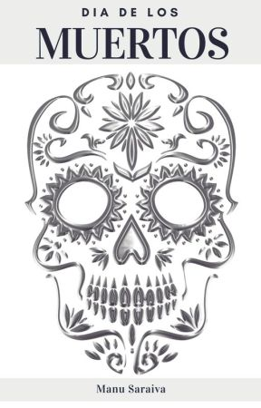 Dia de Los Muertos  by ManuSaraiva