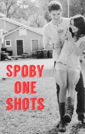~ Spoby one shots ~  by Kelys151