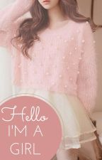 Hello, I'm a girl - NoRen (Jeno x Renjun) by Lucimarsol