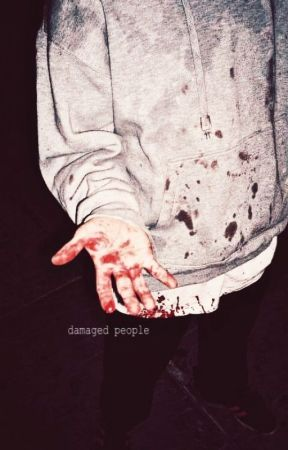 damaged people | twd gif series by katielees4