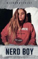 nerd boy + bhg by treatsabrina