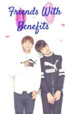 Friends With Benefits . kth+jjk by MyPrinceMonie
