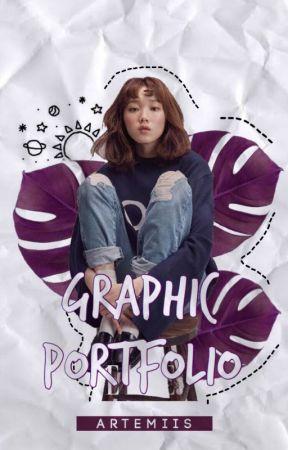 graphic portfolio by -artemiis