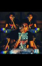 Thug With Me / NBA Youngboy Fan Fic by GloGangRight