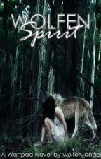 Wolfen Spirit ~ by wolfen_angel