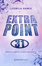 EXTRA POINT by CreativeToTheCore