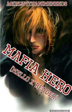 Mafia Hero by agirlwithanimeneeds