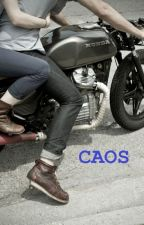 CAOS by sandra_books99