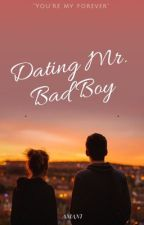 Dating Mr. Bad Boy (Sequel to TMBB) by invisiblecrown_x