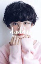 daddy; phaniel (DISCONTINUED) by -dodiehowellclark
