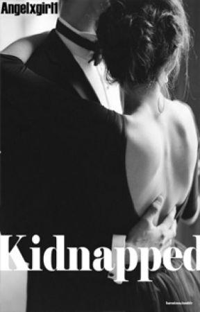 חטופה - Kidnapped by AngelxGirl1