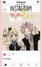 Instagram; NaLu »a.u« by NinAlejan
