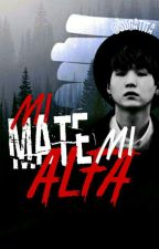 Mi Mate, Mi Alfa [Yoonmin] by Sugatita