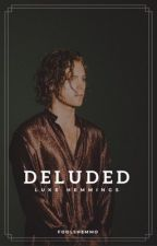 deluded ♔ hemmings by foolshemmo