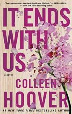 It end with us - colleen hoover by GKStylinson