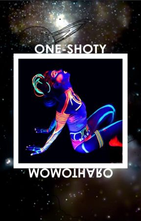One-shoty [✔] by momotharo