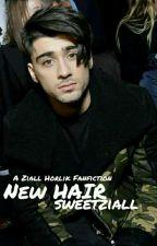 New HAIR × zjm:;njh ×a/b/o× by sweetziall
