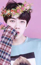 My Flower Boy by oohpcy_94