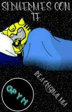 Si duermes con TF RID... by grimlockprime_y_Heat