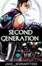 Second Generation  by Jake__Moriarty369