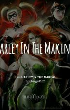 Harley In The Making  by Spnfangirl162