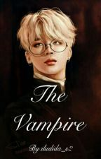 The Vampire by iludida_s2