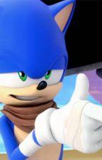 Sonic Rp by SonicYu-Gi-Oh