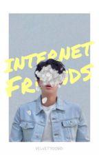 Internet Friends |Yoonkook by -sugamochi