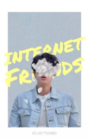 Internet Friends |Yoonkook by jellyoongs