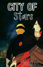 City Of Stars 『NaruSasu』 by PLSP_Eclipse-Lunar