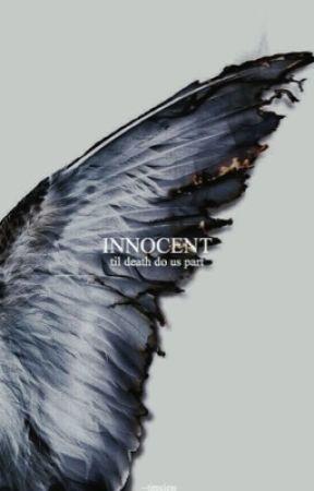 Innocent    The Volturi  by pandas713