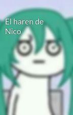 El haren de Nico by PanaderaDesmadradora