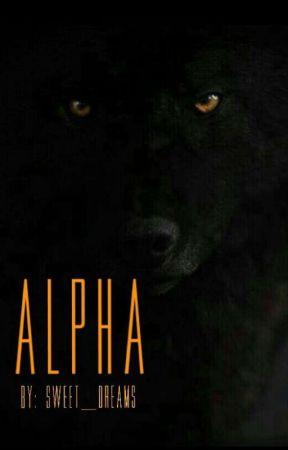 Alpha (on Hold) by DalaneyGutierrez