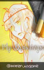 My Drawings! by Karen_Kasane