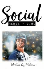 Social Media Girl || Whitley Merrifield by coraleejayde_