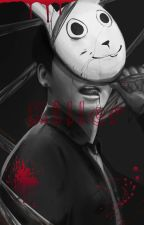 The Serial Killer- Jungkook by Armyna_94