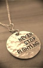Never Stop Fighting (Tom Hiddleston fanfic) by SilyGoose