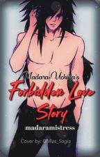 Forbidden Love Story by madarasmistress