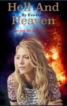 Hell And Heaven by eva4242