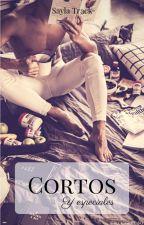 Cortos Y Especiales by SaylaTrack