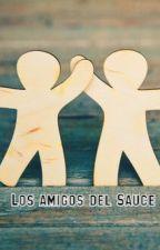 Los amigos del sauce | Rarl by tycho1990
