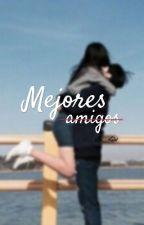 Mejores amigos by elle_chim