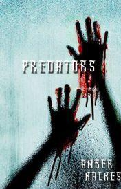 Predators by AmberKalkes13
