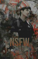 nsfw | pjm&jjk by jiminkitsui