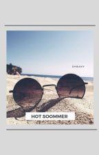 Hot Soommer » BaekSoo/Top!Soo by ohbany